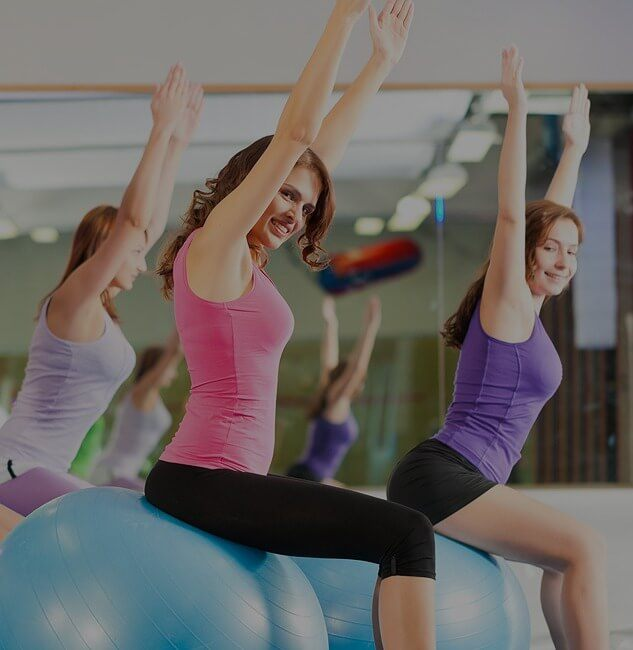 Contacto - Clases de Pilates